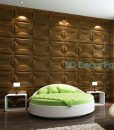 Andy 3D Wall Panel