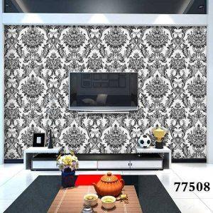 choosing a wallpaper