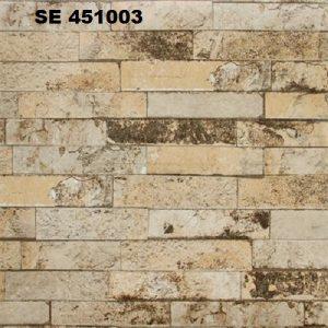 vinyl brick wallpaper